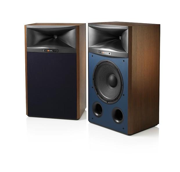 Pair of JBL 4367 Floorstanding Speakers