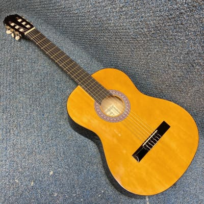 NEW Lucida LG510 Full (4/4) Size Classical Guitar for sale