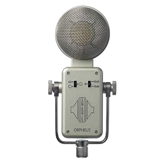 Orpheus Multi-Pattern Condenser Microphone