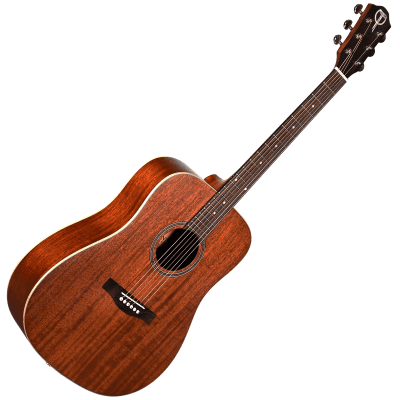 Teton STS103-OP Dreadnought Natural
