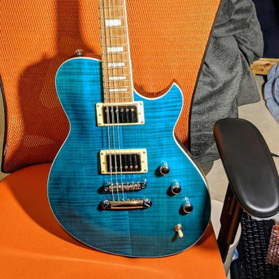 Reverend Roundhouse for sale
