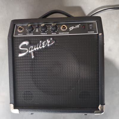 Squier SP10 22w Guitar Amp for sale