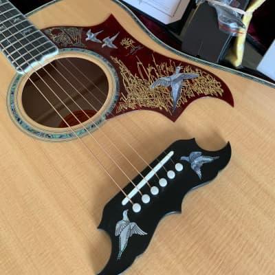 Gibson Montana Doves In Flight 2019 for sale