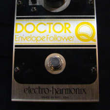 Vintage Electro-Harmonix Doctor Q Envelope Follower