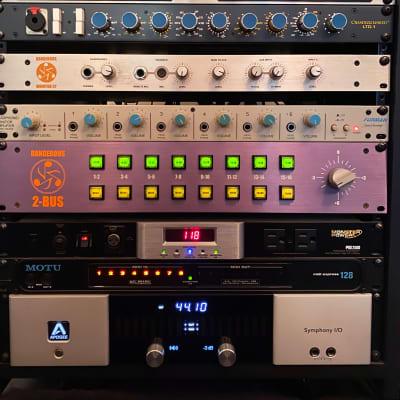 Chandler Limited LTD-1 , w pair PCU power boxes