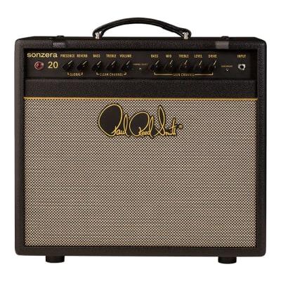 Paul Reed Smith Sonzera Series 20 Watt 1x12 Combo Amplifier Used
