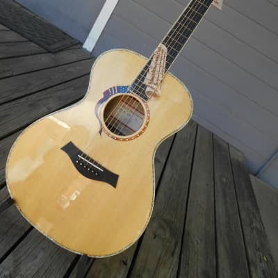 Taylor Liberty Tree Guitar 2002 NOS for sale