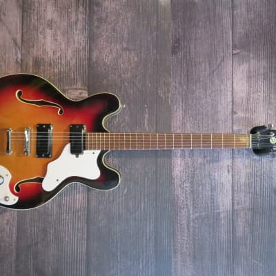 Mosrite Celebrity III for sale