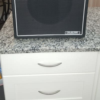 Harley Benton  112 Cab/ New Celestion V30 /Made of  Solid Poplar wood! Better than my Marshalls! for sale