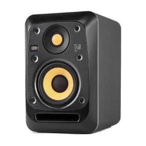 "KRK V4S4 85-Watt 4"" Powered Reference Monitor"