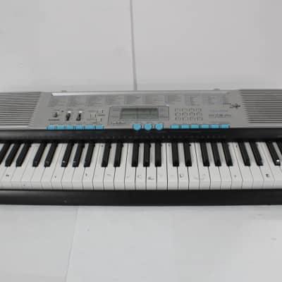 Casio LK-220 61-Key Key-Lighting Keyboard