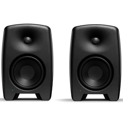 "Genelec M040 6.5"" Powered Nearfield Studio Monitor (Pair)"