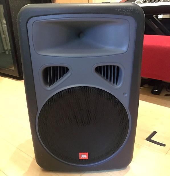 jbl eon power15 15 inch powered speaker reverb. Black Bedroom Furniture Sets. Home Design Ideas