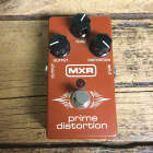 MXR Prime Distortion image