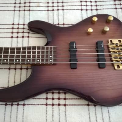 Charvel CSB-115, Japan (~1993) for sale