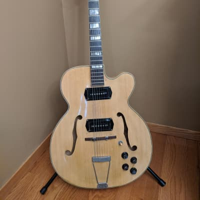 1959 Kay Upbeat K8990 Blonde for sale