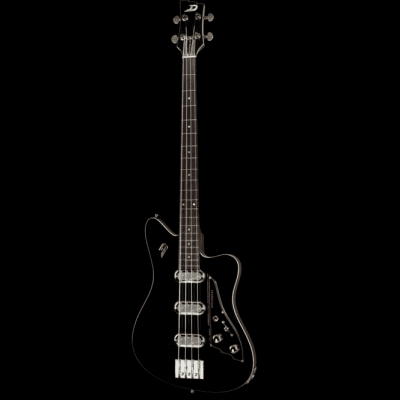 Duesenberg Triton Bass  Black for sale