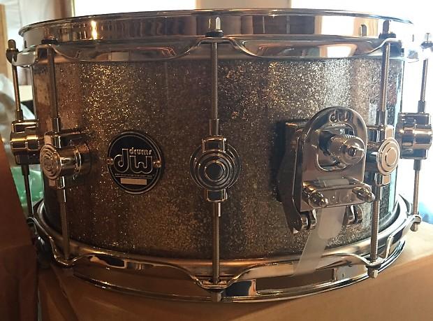 Dw Performance Series 6 5 Quot X 14 Quot Snare Drum Reverb