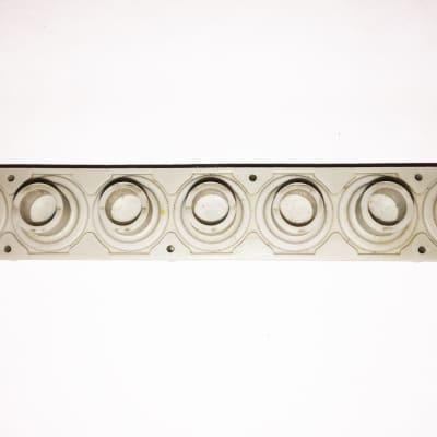 Rhodes Chroma Polaris 7-Note Rubber Keyboard Contact Strip