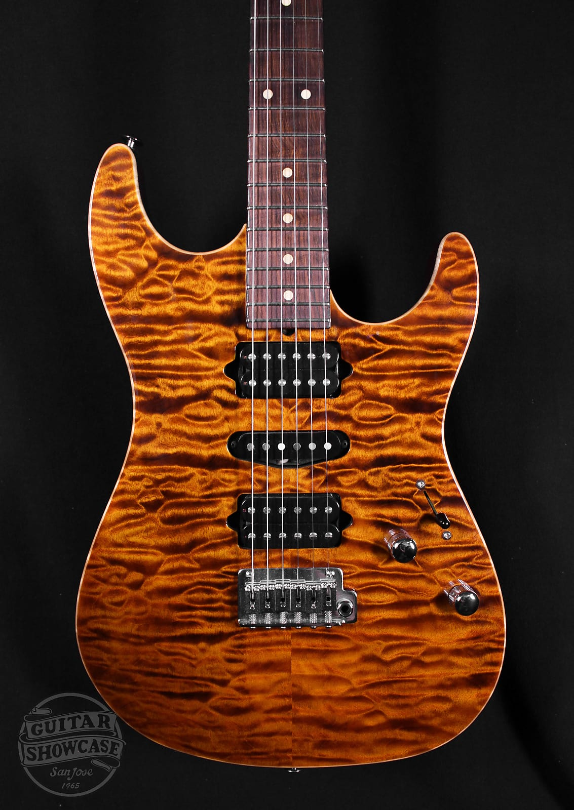 Why Is Root Beer Called Root Beer >> Suhr 2006 Standard Custom Root Beer Stain Basswood Brazilian Rw