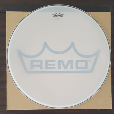 Remo Silentstroke Bass Drum Head 22""