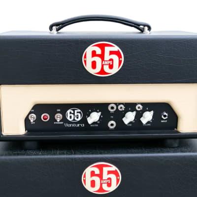 65 Amps Ventura Head USA Hand Made 20W - 110V for sale