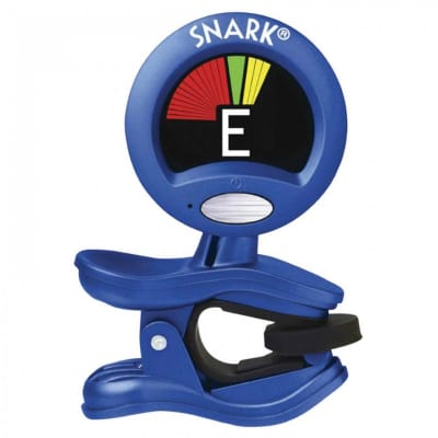 Snark SN-1X Clip-On Chromatic Tuner & Metronome for sale