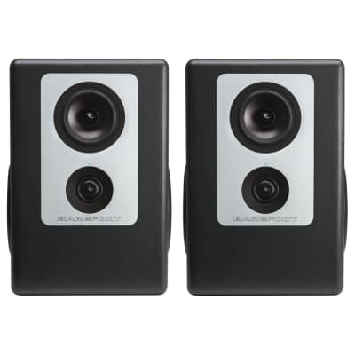 Barefoot Sound Footprint 02 3-Way Active Studio Monitors (Pair)