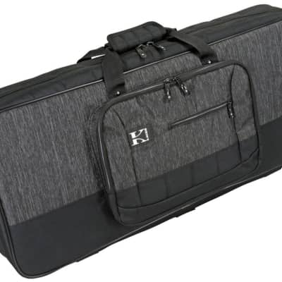 Kaces Luxe Series Keyboard Bag, 49 Note Small