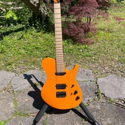 Blackat SV-6 2020 Orange for sale