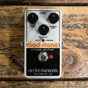 Electro-Harmonix Bad Stone Phaser Pedal