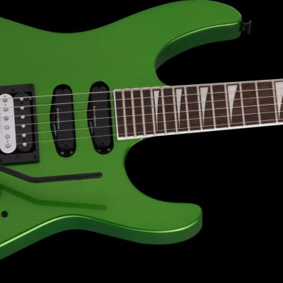 Jackson X Series Soloist SL3X DX - Absynthe Frost for sale