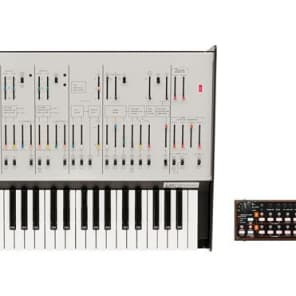 Korg ARP Odyssey FSQ Duophonic Synthesizer w/SQ1 Sequencer (Used/Mint)