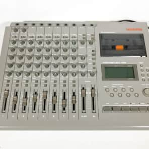 TASCAM Portastudio 488 8-Track Cassette Recorder