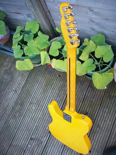 mjp turner custom guitars wales tl 2 reverb. Black Bedroom Furniture Sets. Home Design Ideas
