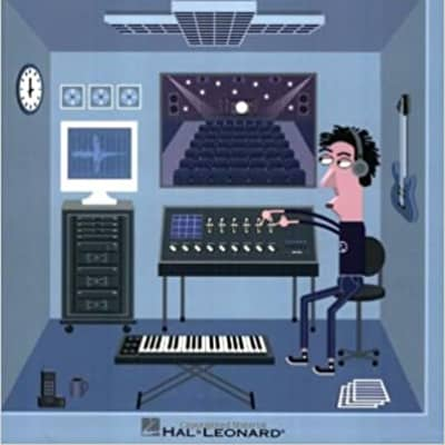 Audio Made Easy: (Or How to Be a Sound Engineer Without Really Trying) 4th Edition (With CD)