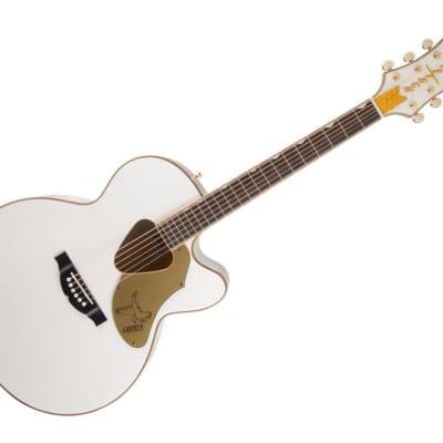 Gretsch G5022CWFE Rancher Falcon Jumbo Acoustic-Electric