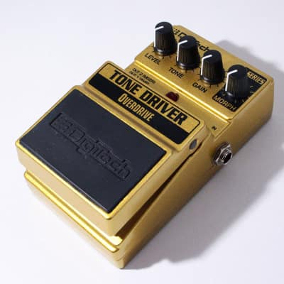 Digitech Xtd Tone Driver - Shipping Included* for sale