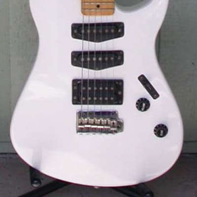 Fender Squire Bullet early 1980's