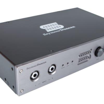 Seymour Duncan PowerStage 700 - Guitar Power Amp