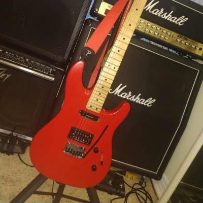 Peavey Tracer 1990 Red for sale