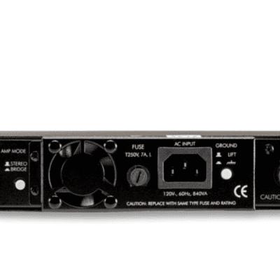 ART SLA-1 100W POWER AMPLIFIER