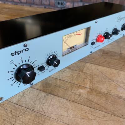 TFPRO P38V8 Legacy (Joe Meek) Stereo Compressor - Awesome!