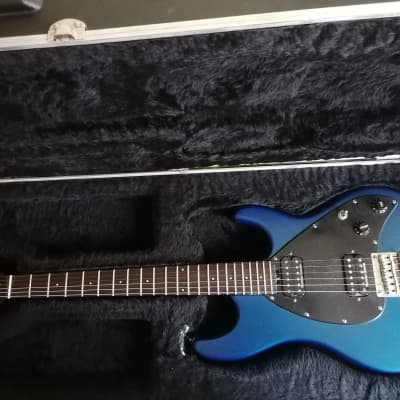 Ernie Ball Music Man Sub 1 2005 Blue
