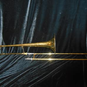 Bach 1816L Clamp-On Bass Trombone Lyre