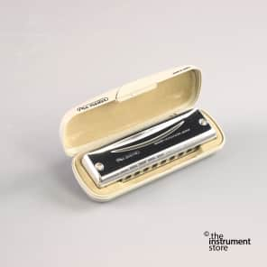 Suzuki MR-350-C Promaster Diatonic Harmonica - Key of C