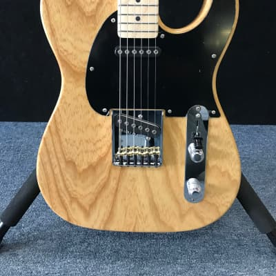G&L ASAT Classic USA Custom Order  Electric Guitar 2019 Vintage Natural for sale