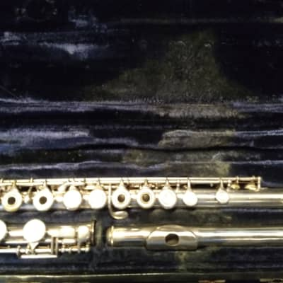Artley 5-0 Mid 1970s Silver Plated