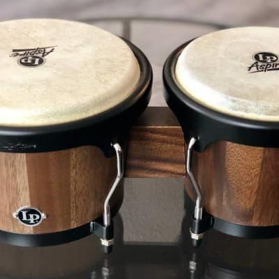 Latin Percussion Jamjuree Bongos