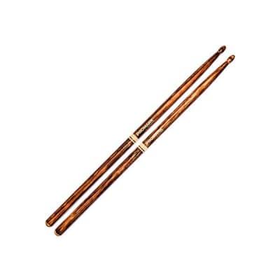 Promark TX7AW-FG Classic 7A FireGrain Drumsticks